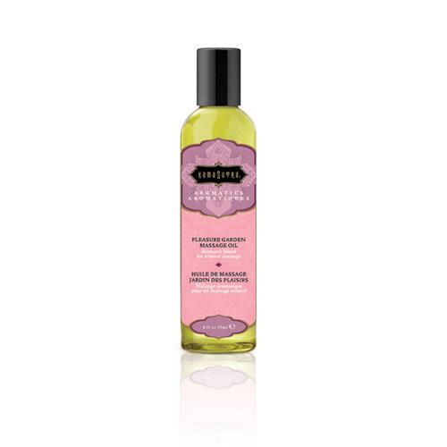 KamaSutra Aromatisches Massageöl - Pleasure Garden 59 ml