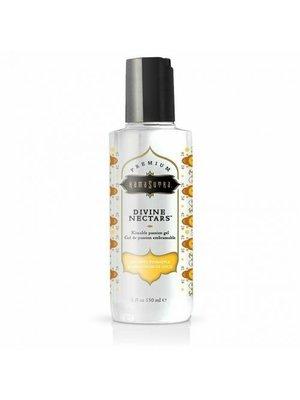 KamaSutra Divine Nectar ableckbares Massageöl - Kokosnuss/Ananas