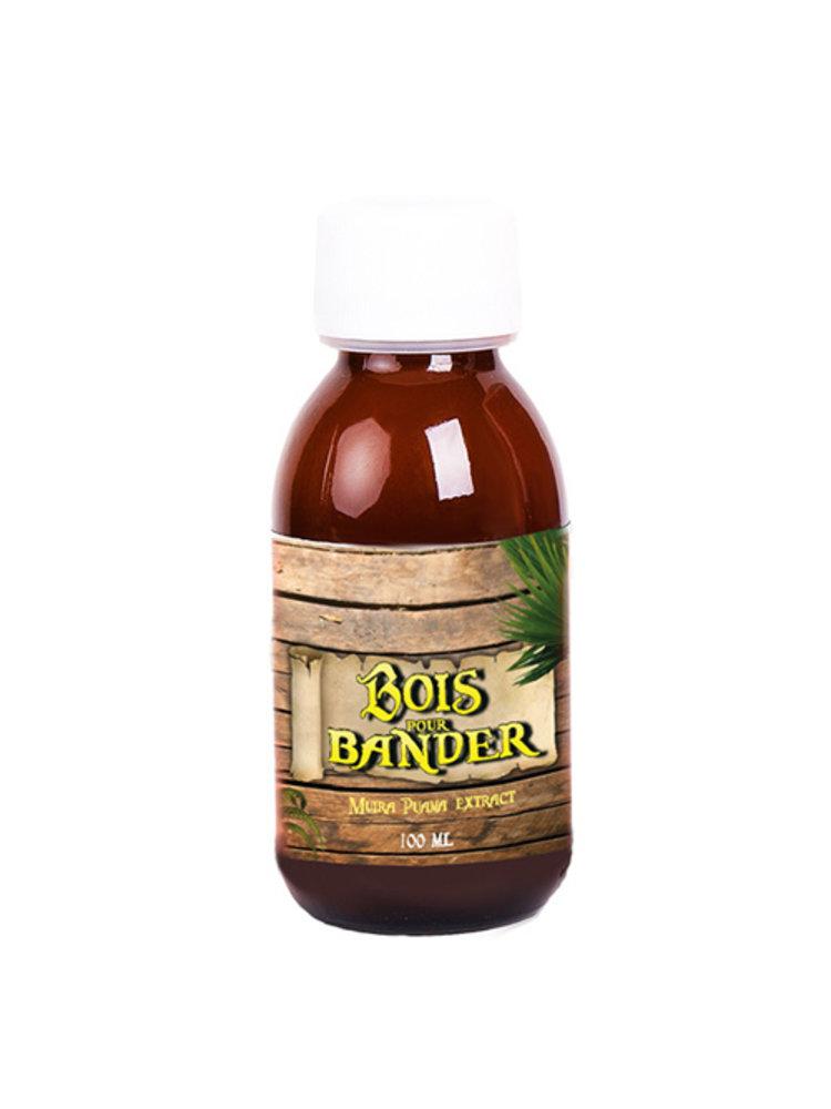 Ruf Bois Bander Aphrodisiakum-Tropfen Unisex - 100 ml