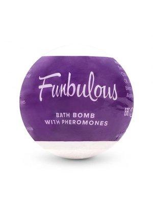 Obsessive Badebombe mit Pheromonen - Fun