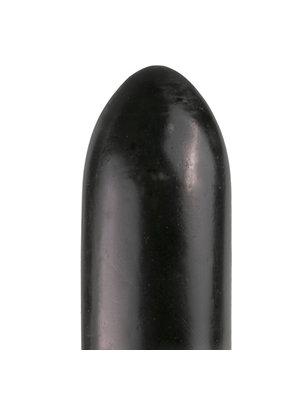 All Black All Black Dildo 22,5 cm - Schwarz