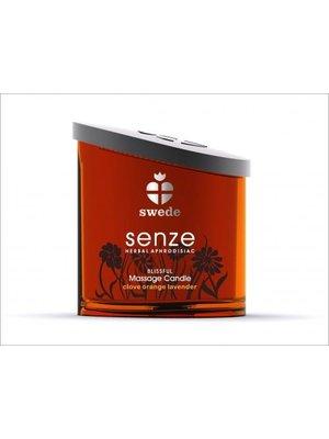 Swede Blissful Massagekerze - 150 ml
