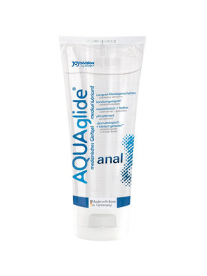 Joydivision AQUAglide Anal - 100 ml