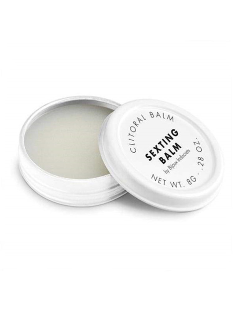 Bijoux Indiscrets Clitherapy Clitoral Balm - Sexting Balm