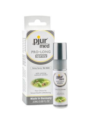 Pjur Pjur med Pro-Long Spray 20 ml