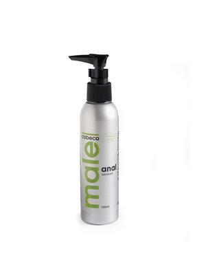 male MALE Cobeco Anal-Gleitmittel auf Wasserbasis 150 ml