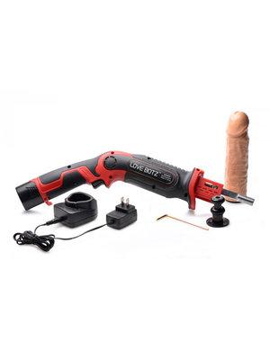 Lovebotz Thrust-Bot handgesteuerte mehrstufige Sexmaschine