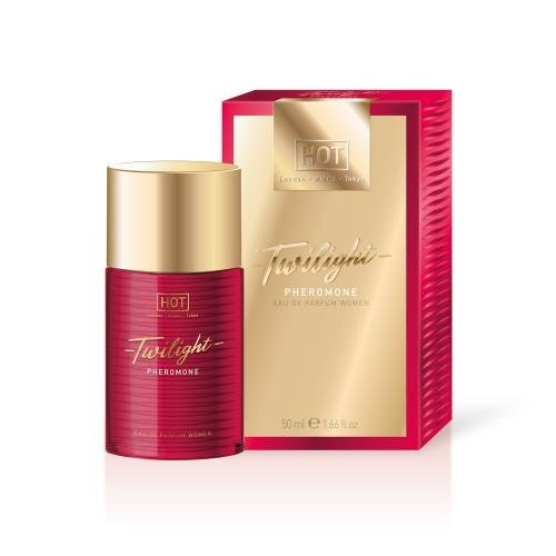 HOT HEISSES Twilight Pheromone Parfum - 50 ml