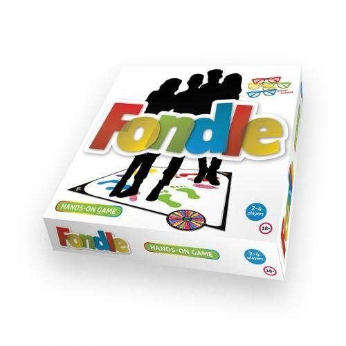 Play Wiv Me Fummelspiel