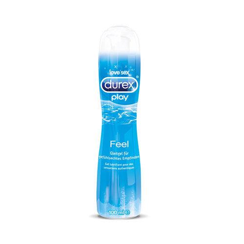 Durex Play Durex Play Feel 50 ml