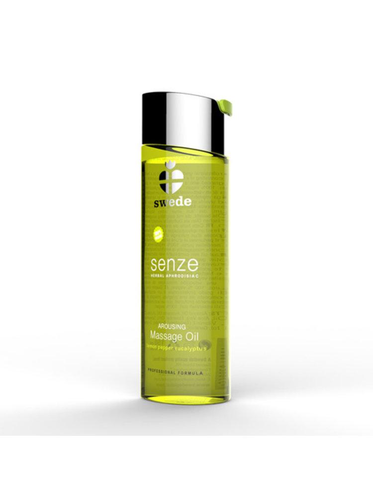 Swede Arousing Massageöl - 75 ml