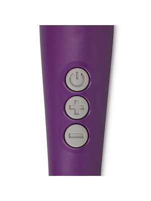 Doxy Doxy Massager Original Violett