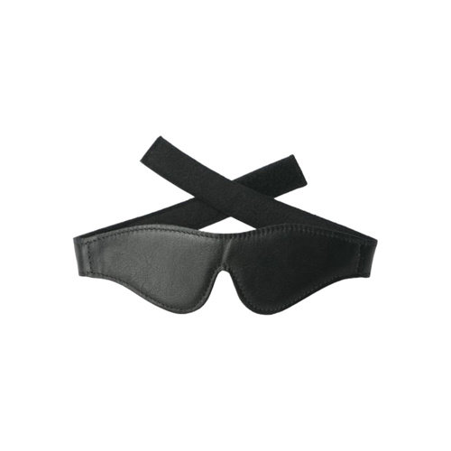 Strict Leather Strict Leather Augenbinde aus Velcro