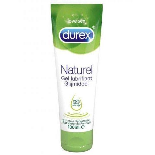 Durex Durex Natural Gleitmittel auf Wasserbasis - 100 ml