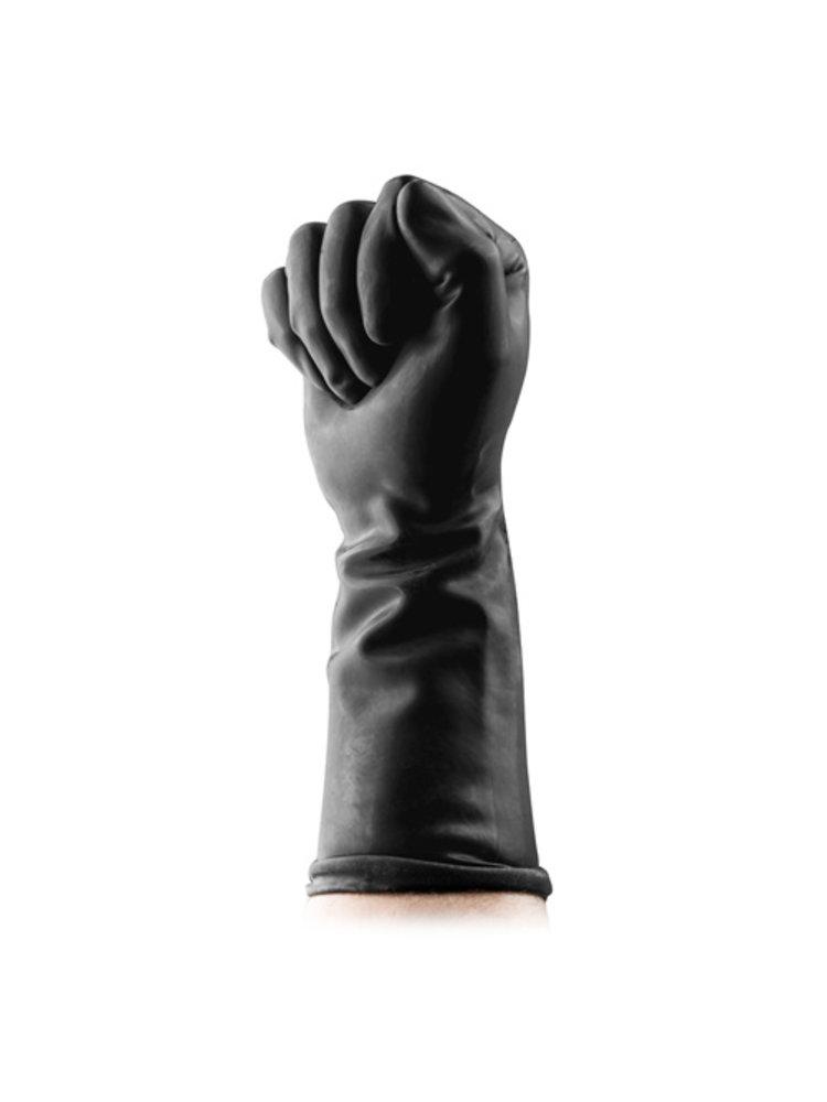 BUTTR Gauntlets Latexhandschuhe für Fisting