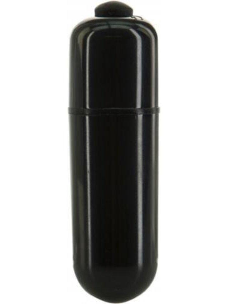 Addiction Addiction - Pearl-Dildo mit Saugnapf - 21,5 cm
