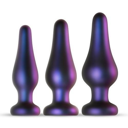 Hueman Hueman - Comets Analplug-Set