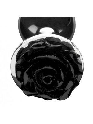 Booty Sparks Black Rose Analplug