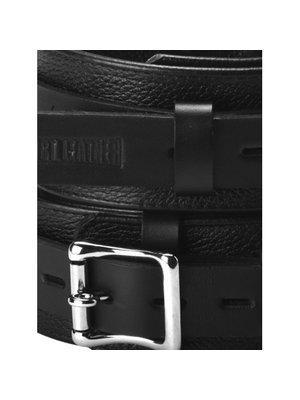 Strict Leather Deluxe Schenkelfesseln von Strict Leather