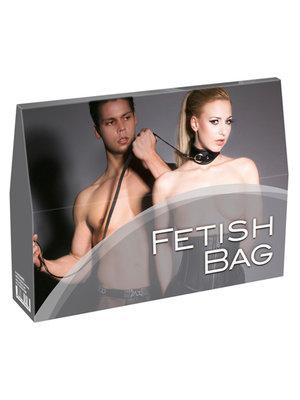 Zado Fetish Bag - 7-teiligen Fetish-Wundertüte