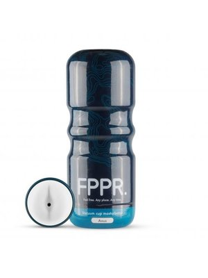 FPPR. FPPR. Anus Masturbator - Weiss