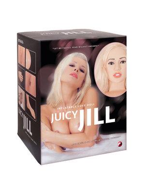 You2Toys Juicy Jill - Sexpuppe