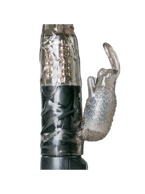 Easytoys Vibe Collection Bunny Vibrator in Schwarz