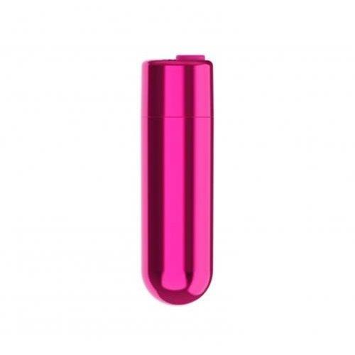 PowerBullet Mini-Kugelvibrator - Rosa