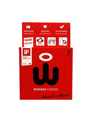 Wingman Kondome Wingman Kondome 3 Stück