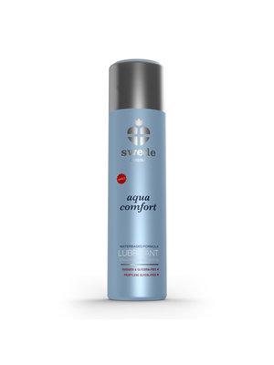 Swede Aqua Comfort wasserbasiertes Gleitmittel - 120 ml