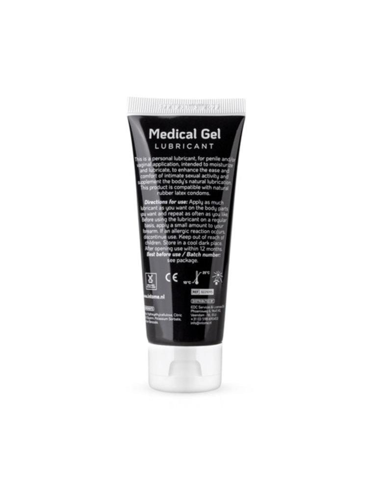 Intome Intome Dermatologisch getestetes Gleitgel auf Wasserbasis - 75 ml