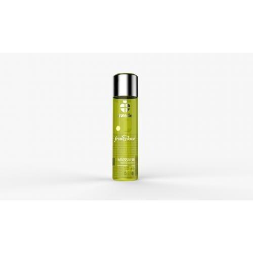 Swede Swede - Massage-Öl Vanille/Goldbirne - 60 ml