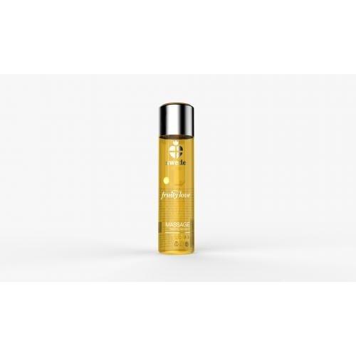 Swede Swede - Massage-Öl Tropical Fruit/Honey - 60 ml