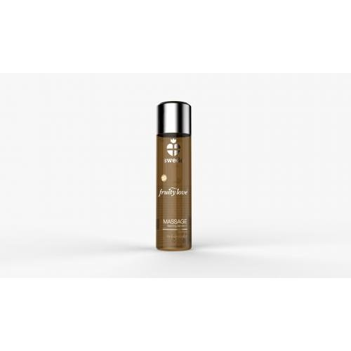 Swede Swede - Massage-Öl Intensive Dunkle Schokolade - 60 ml