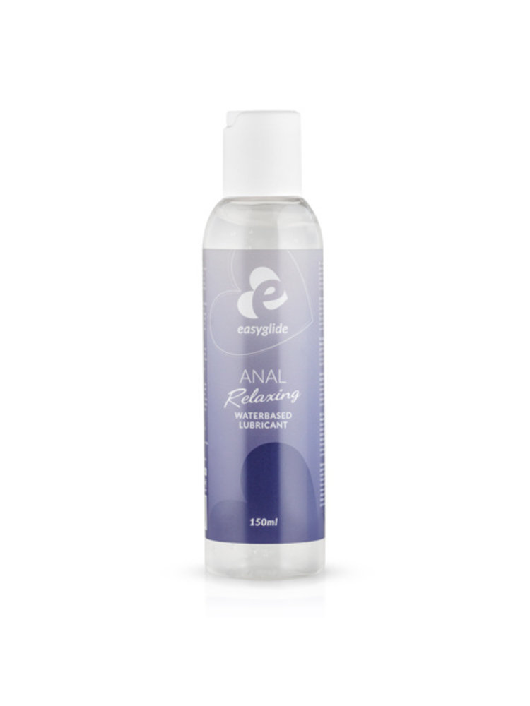EasyGlide EasyGlide entspannendes Anal-Gleitgel - 150 ml