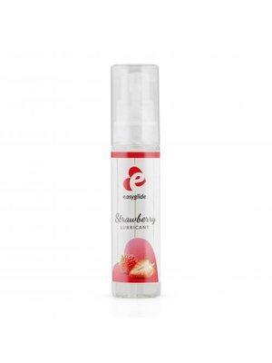 EasyGlide EasyGlide Strawberry Wasserbasis Gleitgel - 30ml