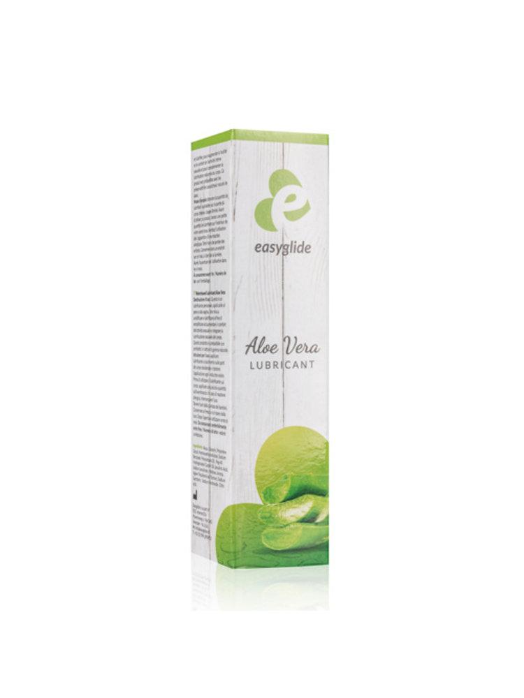 EasyGlide EasyGlide Aloe Vera Wasserbasis Gleitgel - 30ml