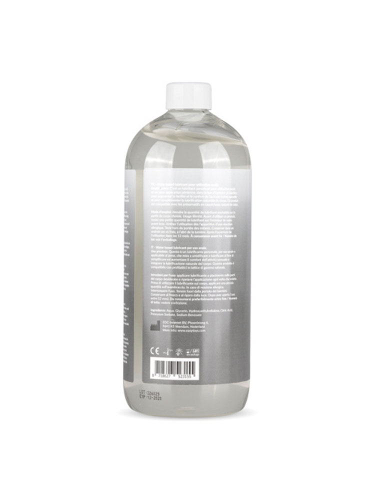EasyGlide EasyGlide – Analgleitmittel 1.000 ml