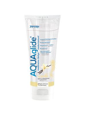 Joydivision AQUAglide Vanille-Gleitmittel - 100 ml