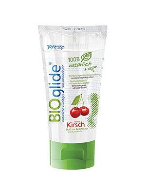 Joydivision BIOglide Kirsch-Gleitmittel - 80 ml