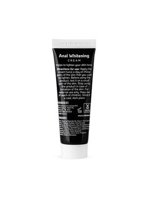 Intome Intome Anal-Bleichcreme - 30 ml