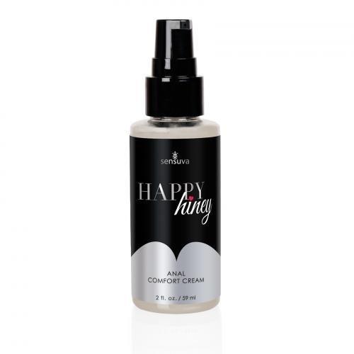 Sensuva Happy Hiney Komfortcreme - 60 ml