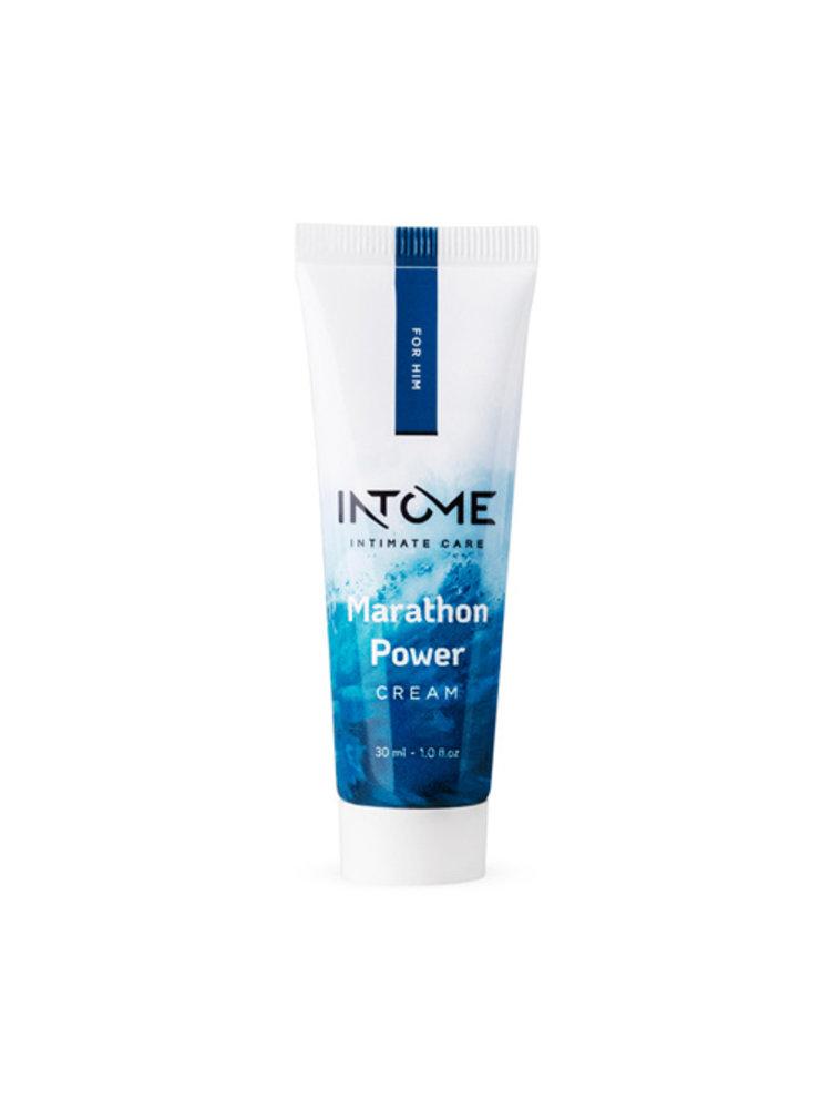 Intome Intome Marathon Powercreme - 30 ml