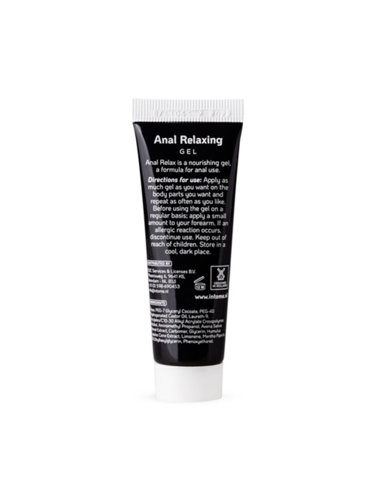 Intome Intome Anales entspannendes Gel - 30 ml