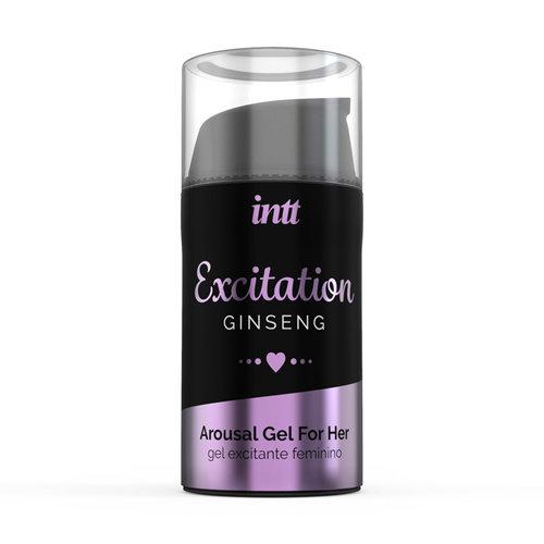 INTT Excitation Arousal Gel