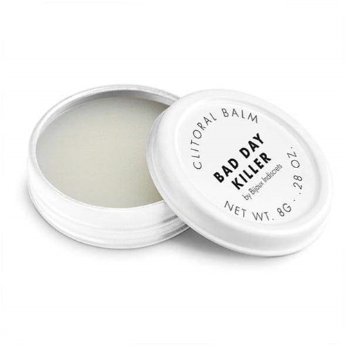 Bijoux Indiscrets Clitherapy Clitoral Balm - Bad Day Killer