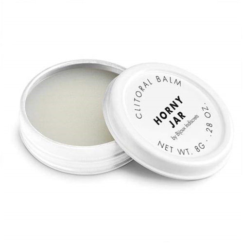 Bijoux Indiscrets Clitherapy Clitorial Balm - Horny Jar