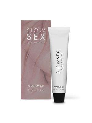 Slow Sex Analspiel Gel - 30 ml