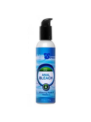 CleanStream Bleichender Analspray mit Vitamin C