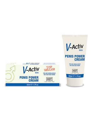 Ero by Hot V-Activ Power Cream 50 ml